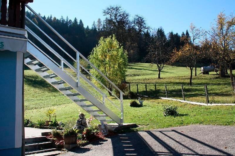 Urlaubsapartment Waldrandhof