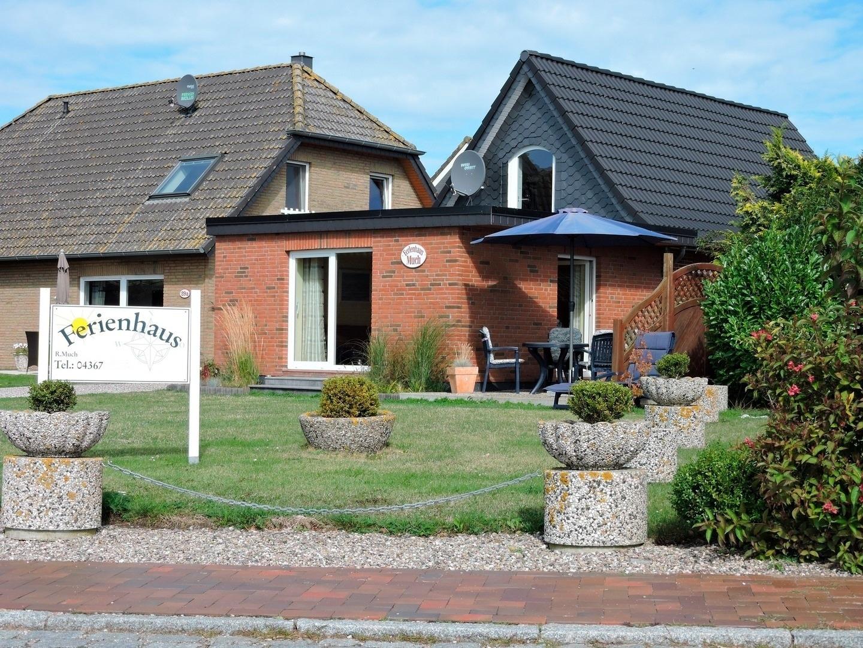 ferienhaus gro enbrode 5 personen deutschland schleswig holstein 724934. Black Bedroom Furniture Sets. Home Design Ideas