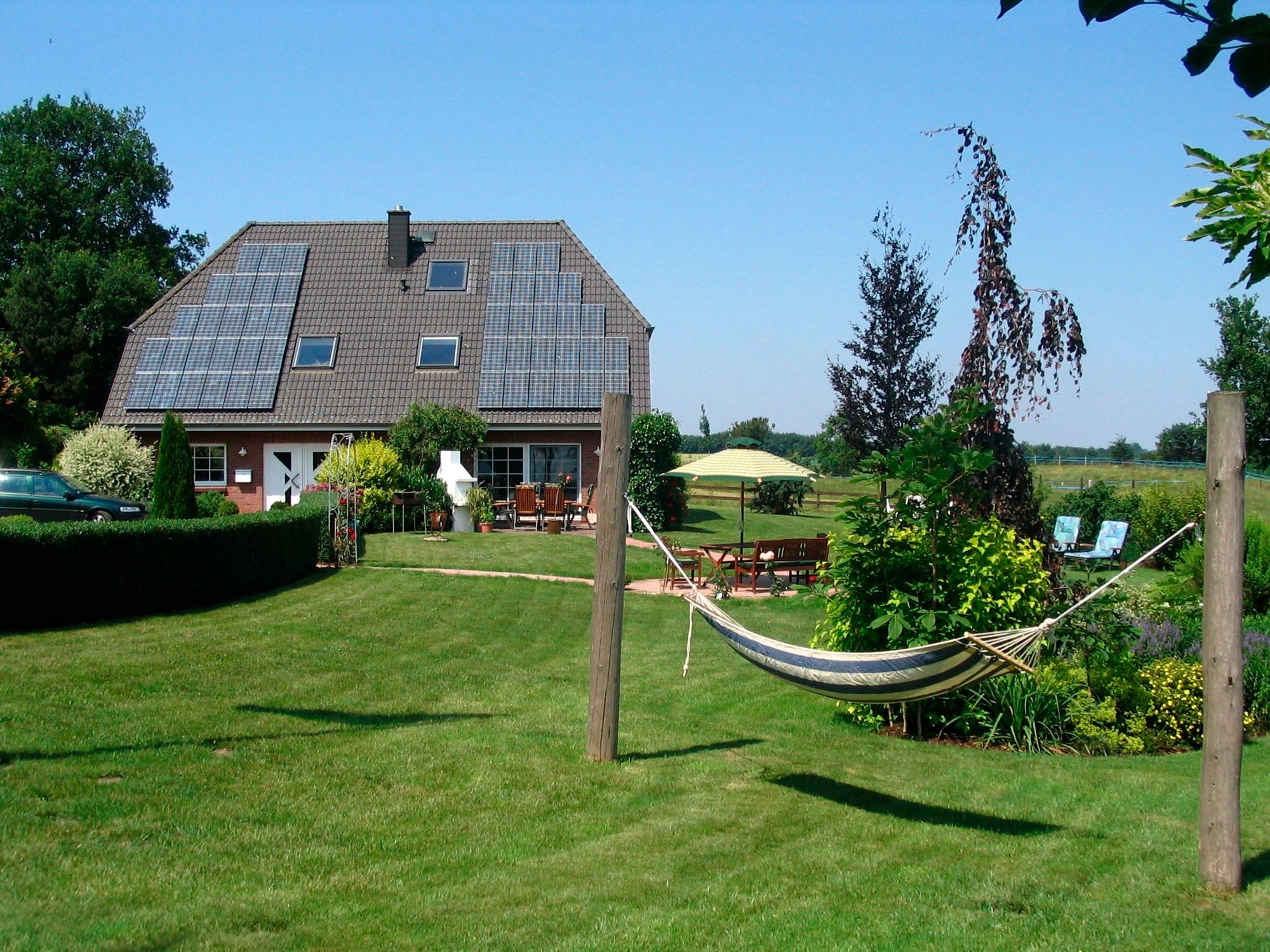 Ferienwohnung Wittensee-Blick (2730939), Neu Duvenstedt, Schleswig-Holstein Binnenland, Schleswig-Holstein, Deutschland, Bild 1