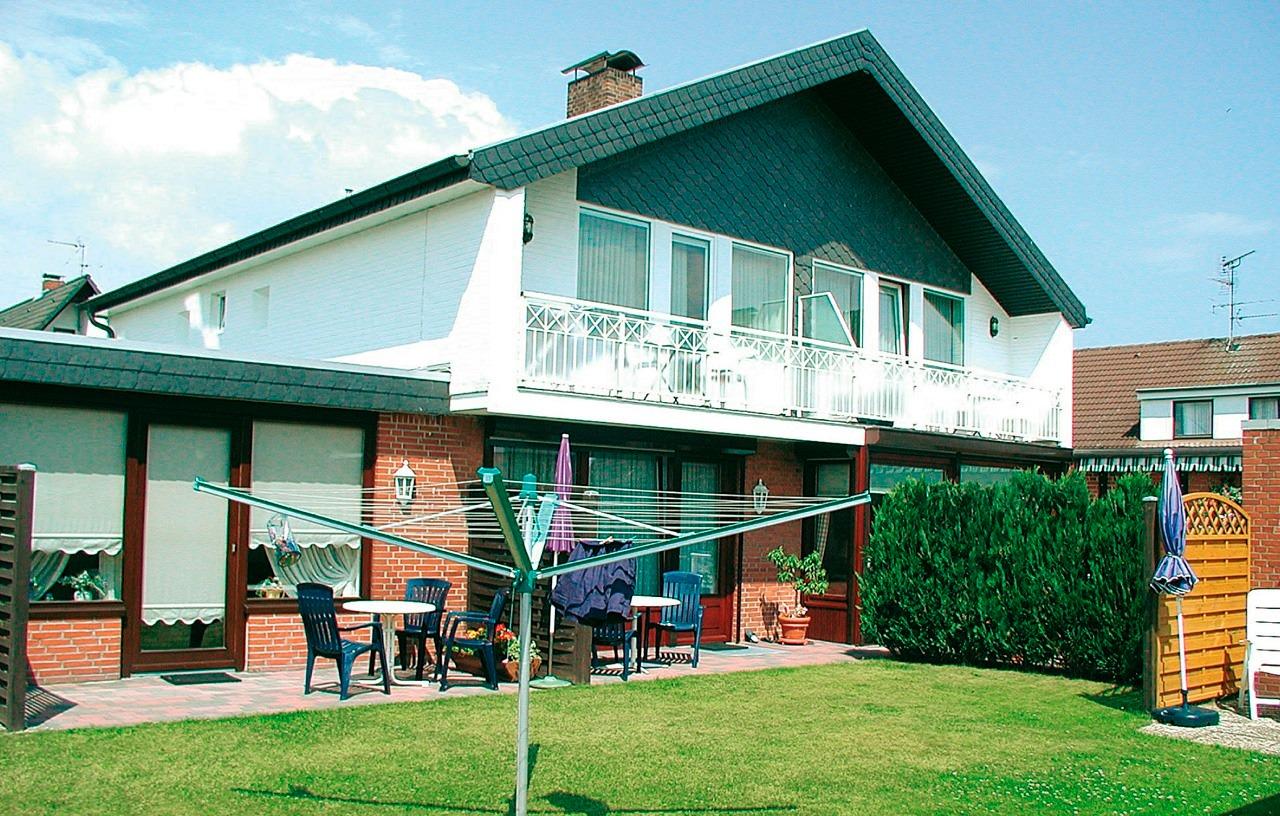 Ferienwohnung Haus Delfin Fewo 3 (763649), Dahme, Ostseespitze Wagrien, Schleswig-Holstein, Deutschland, Bild 15