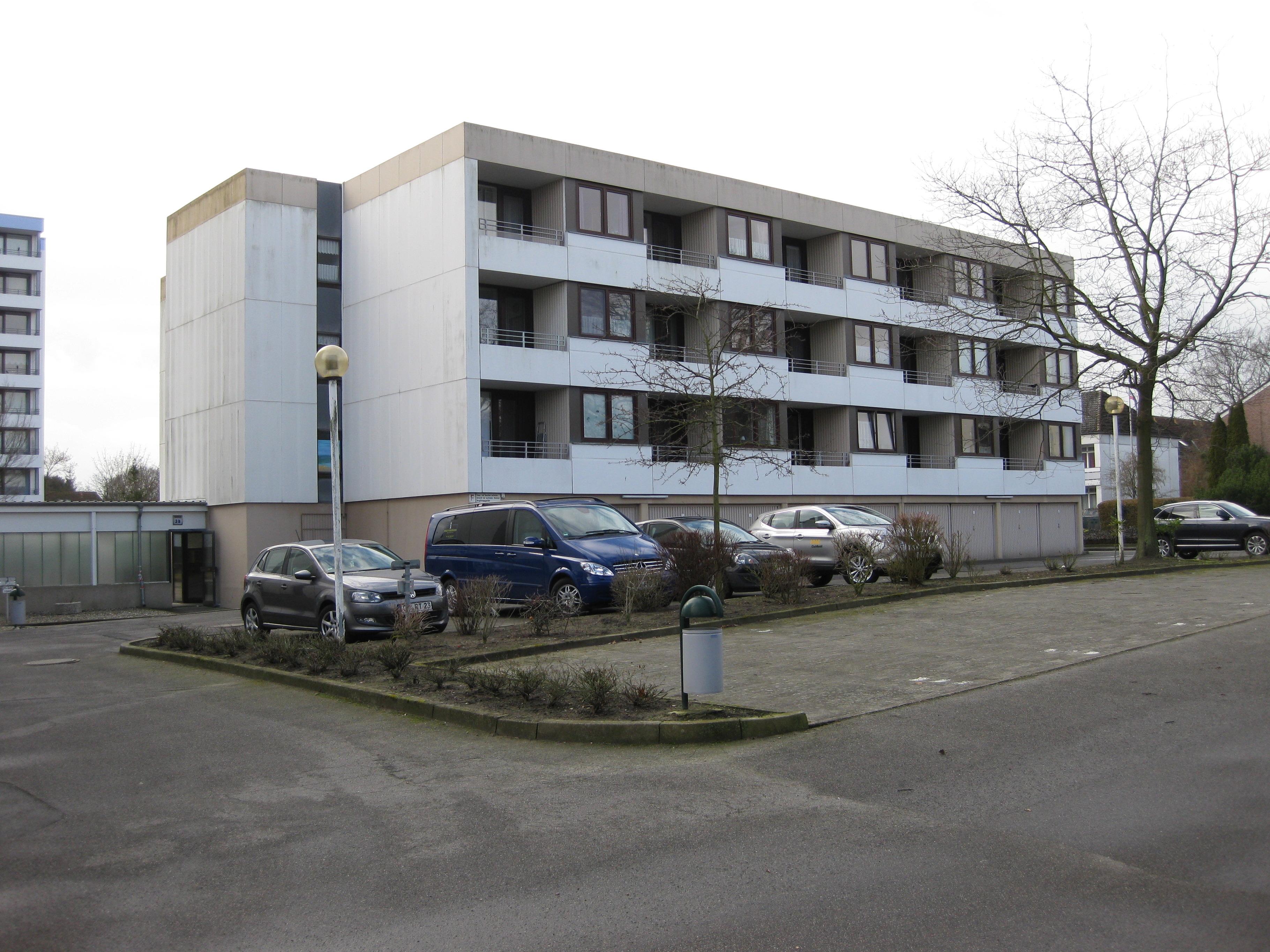 Ferienwohnung Haus Nautic 4-3-6 (887416), Kellenhusen, Lübecker Bucht, Schleswig-Holstein, Deutschland, Bild 2