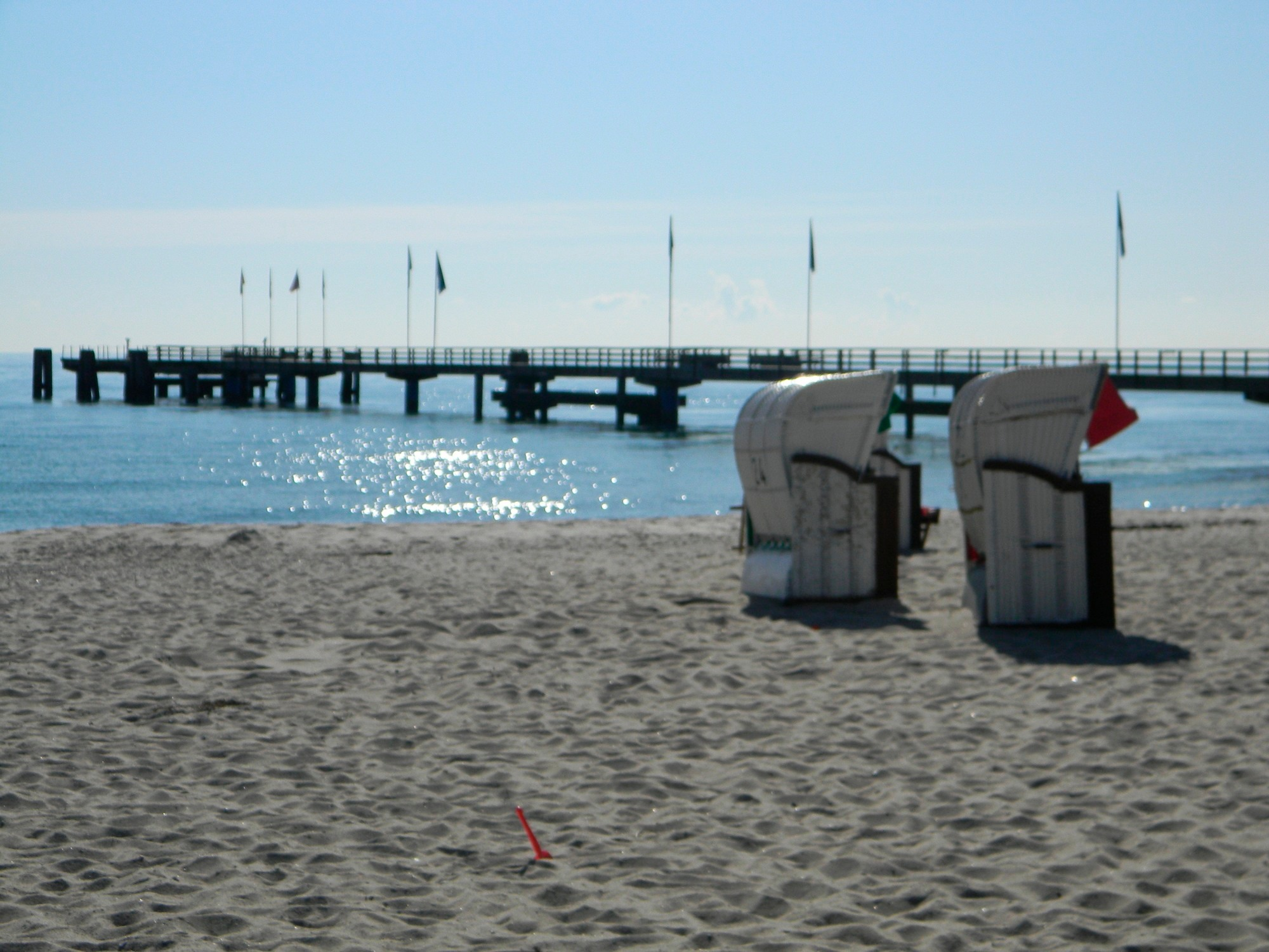 Ferienwohnung Aquamarin (921918), Dahme, Ostseespitze Wagrien, Schleswig-Holstein, Deutschland, Bild 14