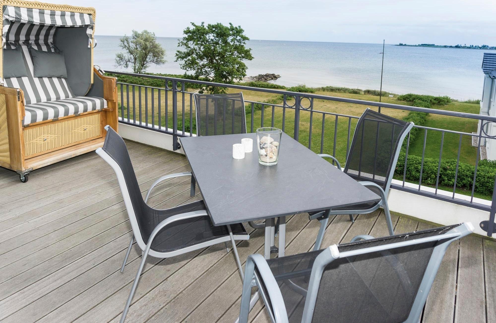 ferienwohnung fehmarnsund f r bis zu 4 personen mieten. Black Bedroom Furniture Sets. Home Design Ideas