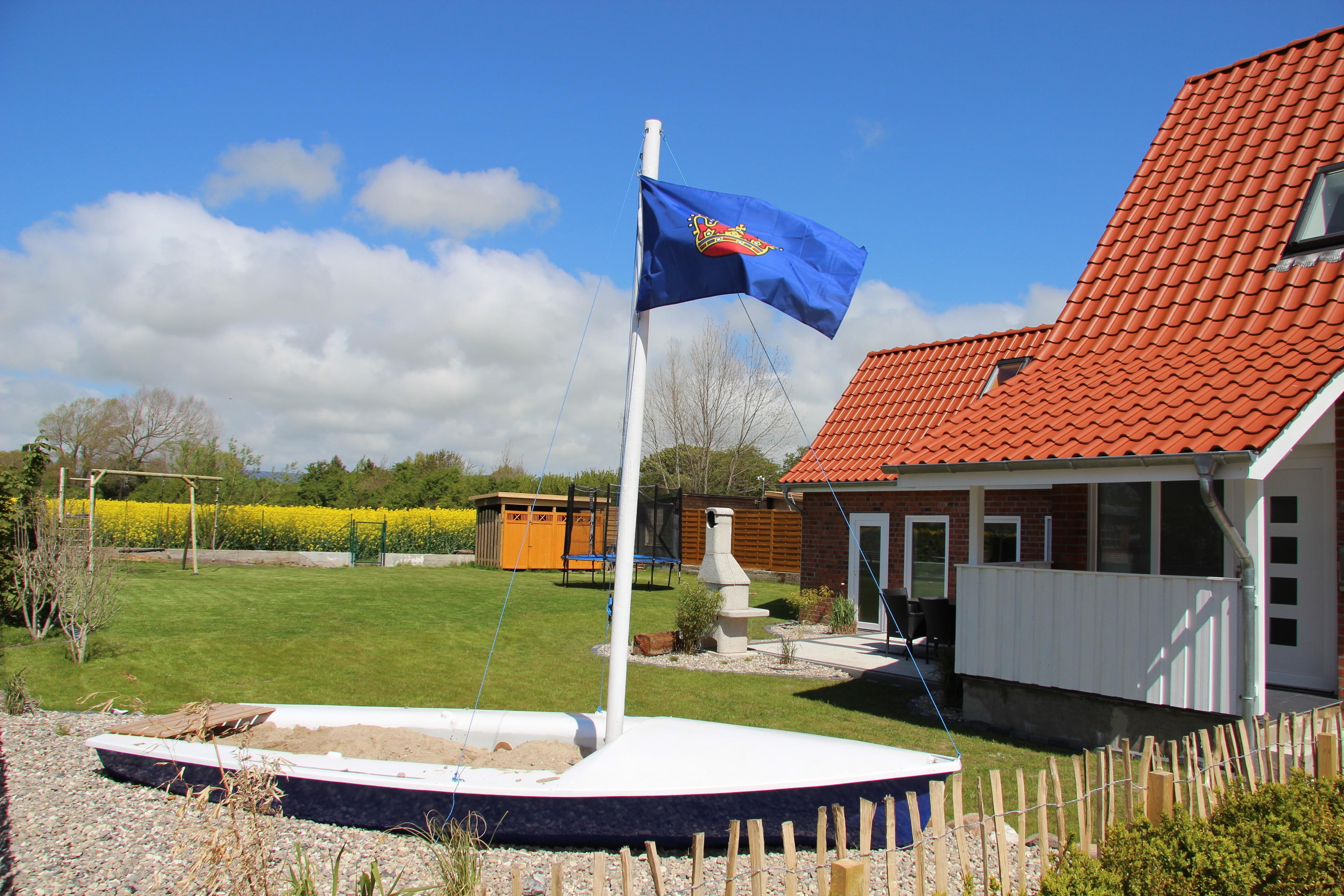 Huus Strandgut (9140), Fehmarn
