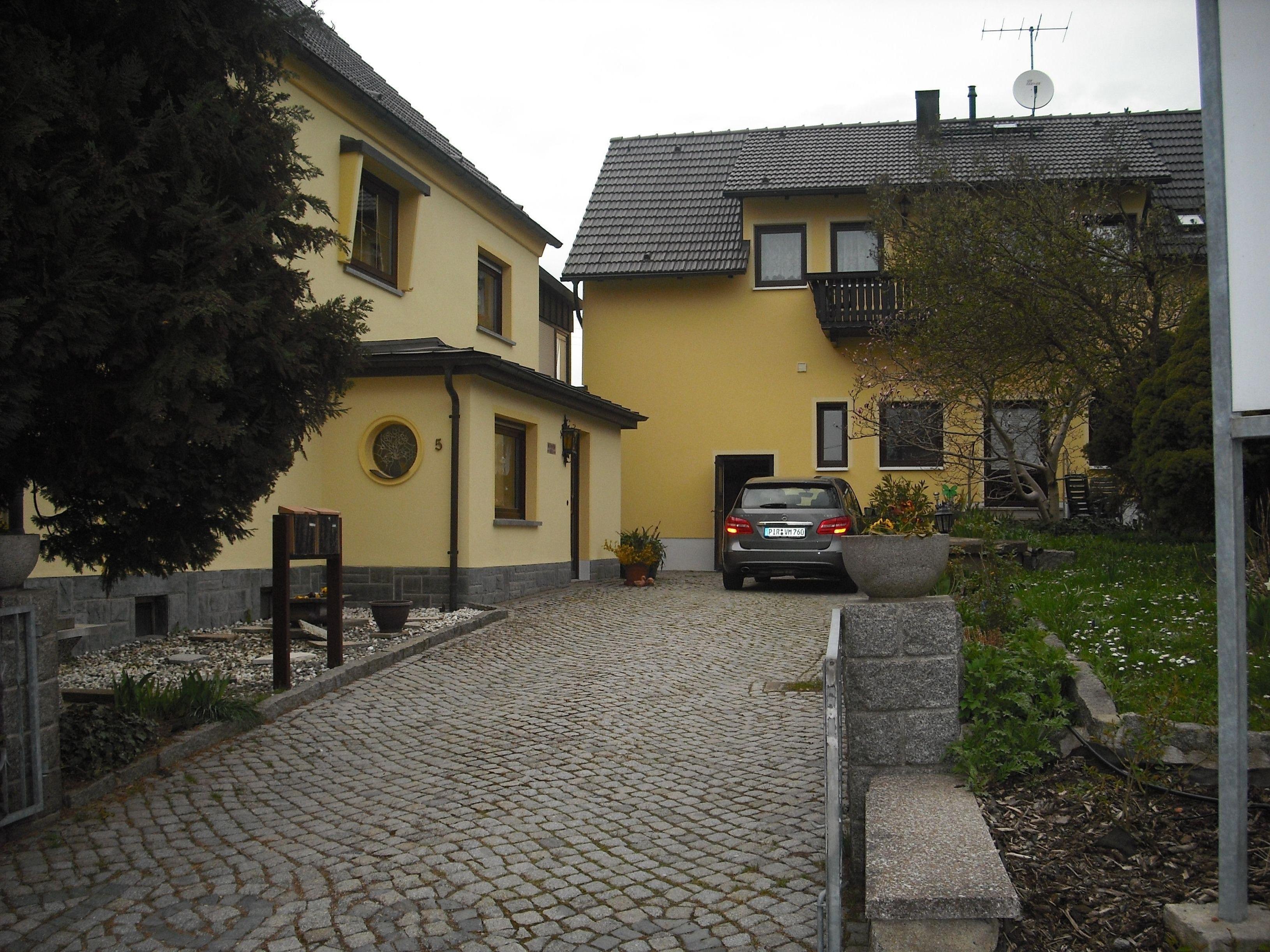 Ferienwohnung der Familie Thierse (1749056), Stolpen, Sächsische Schweiz, Sachsen, Deutschland, Bild 2