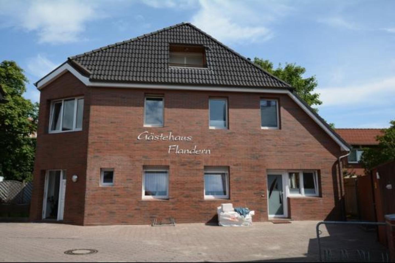 Gästehaus Flandern 3