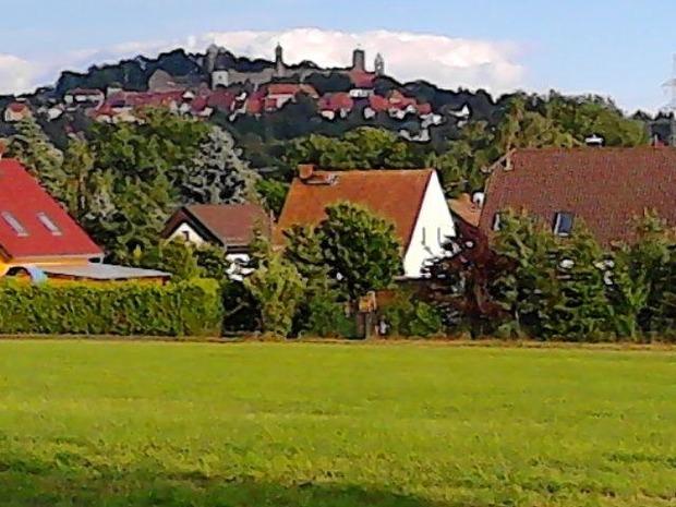 Ferienwohnung Thierse (1749109), Stolpen, Sächsische Schweiz, Sachsen, Deutschland, Bild 11