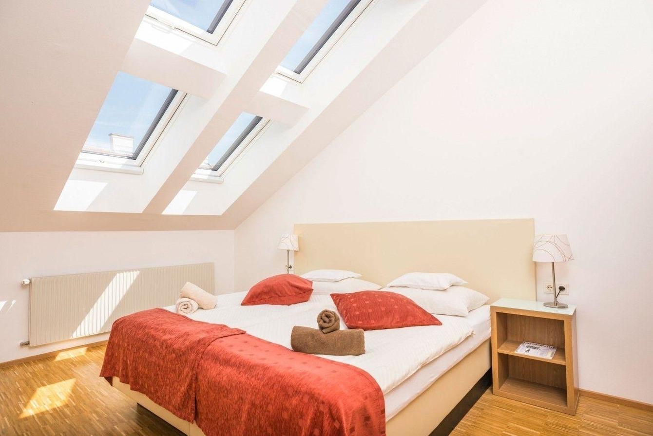Appartement de vacances Appartements Ferchergasse Ap1 (1854292), Vienne, , Vienne, Autriche, image 15