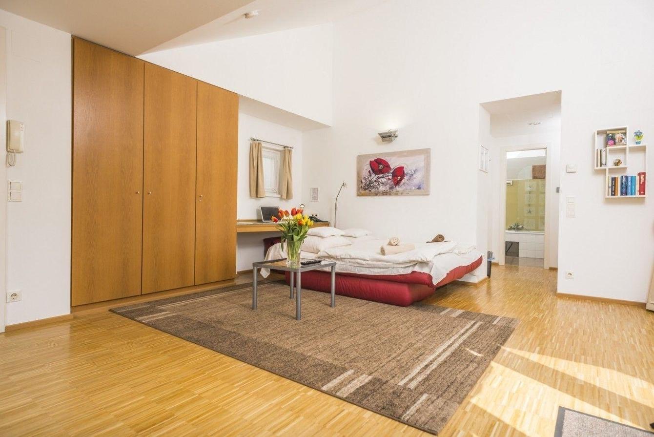 Appartement de vacances Appartements Ferchergasse Ap1 (1854292), Vienne, , Vienne, Autriche, image 7