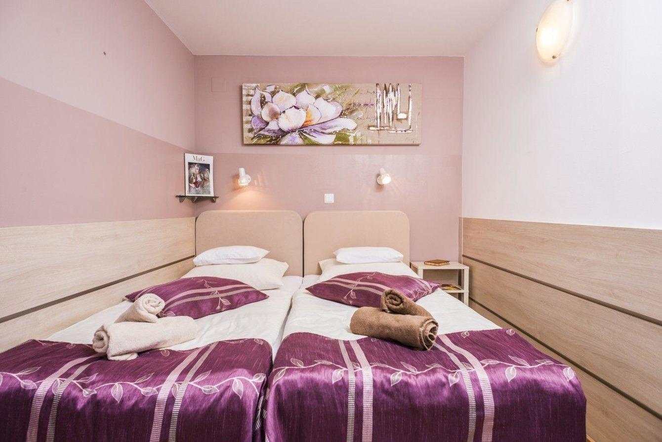 Appartement de vacances Appartements Ferchergasse Ap2 (1854296), Vienne, , Vienne, Autriche, image 17