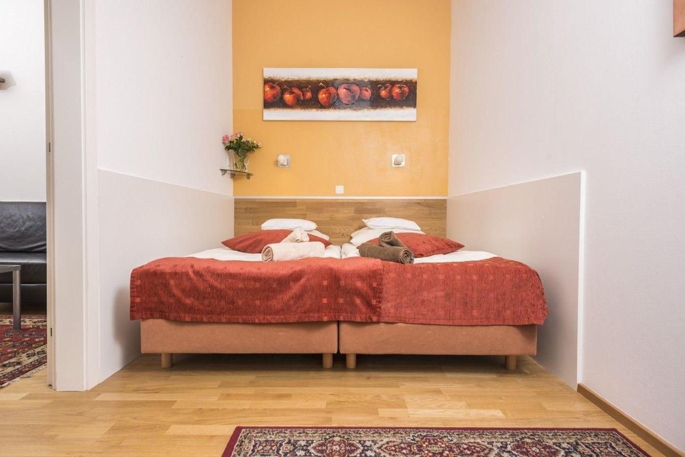 Appartement de vacances Appartements Ferchergasse Ap3 (1854297), Vienne, , Vienne, Autriche, image 11