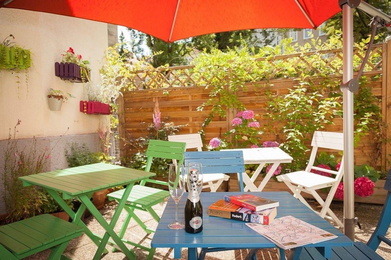Appartement de vacances Appartements Ferchergasse Ap3 (1854297), Vienne, , Vienne, Autriche, image 21