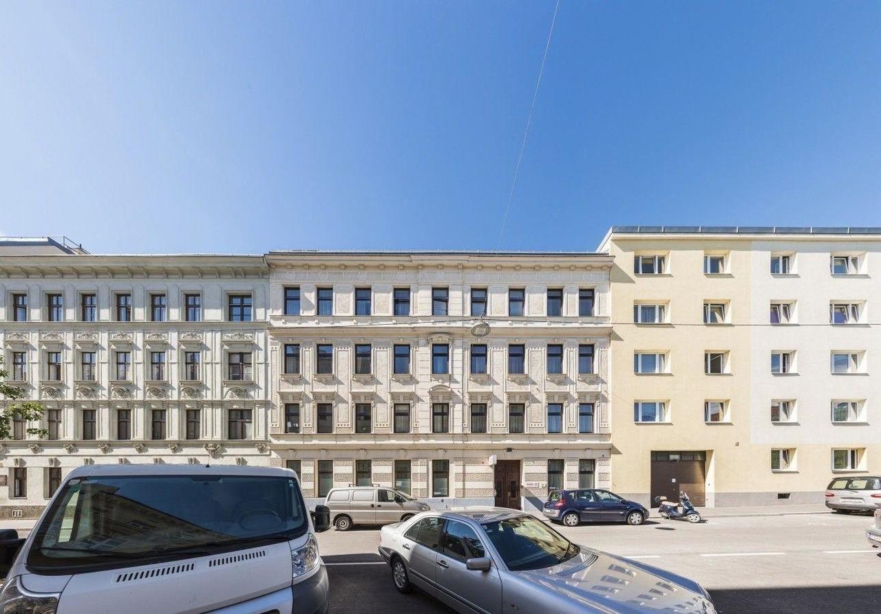 Appartement de vacances Appartements Ferchergasse Ap3 (1854297), Vienne, , Vienne, Autriche, image 25