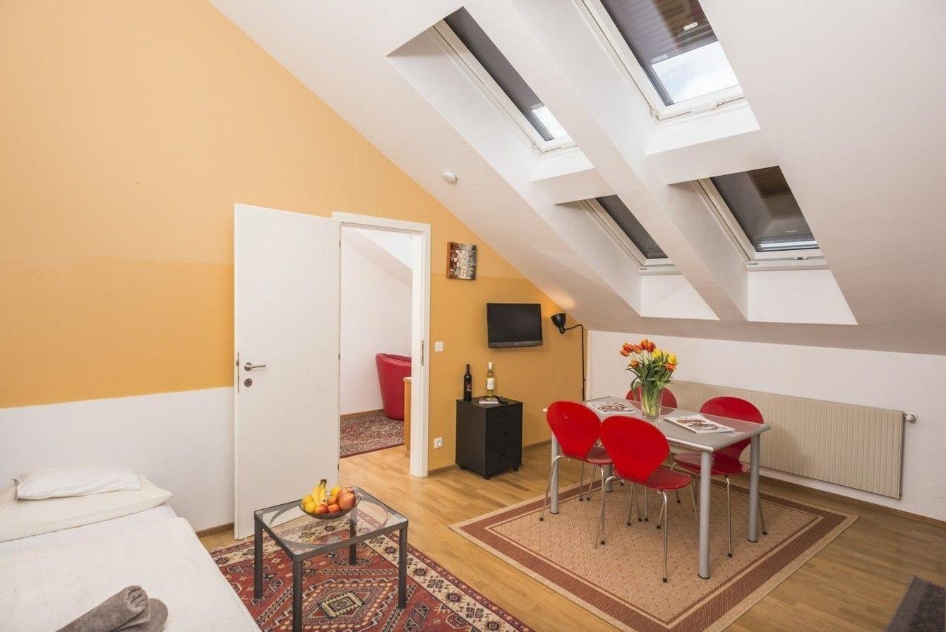 Appartement de vacances Appartements Ferchergasse Ap3 (1854297), Vienne, , Vienne, Autriche, image 2