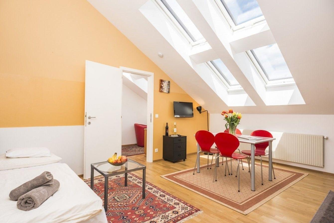 Appartement de vacances Appartements Ferchergasse Ap3 (1854297), Vienne, , Vienne, Autriche, image 3