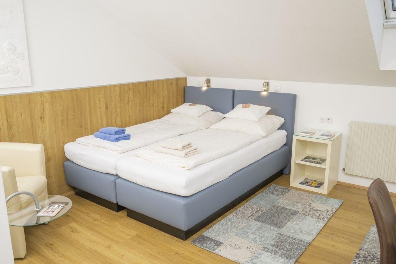 Appartement de vacances Appartements Ferchergasse Ap4 (1854298), Vienne, , Vienne, Autriche, image 9