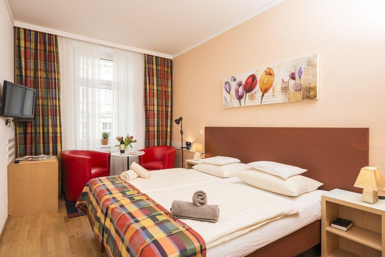 Appartement de vacances Appartements Ferchergasse Ap5 (1854299), Vienne, , Vienne, Autriche, image 2