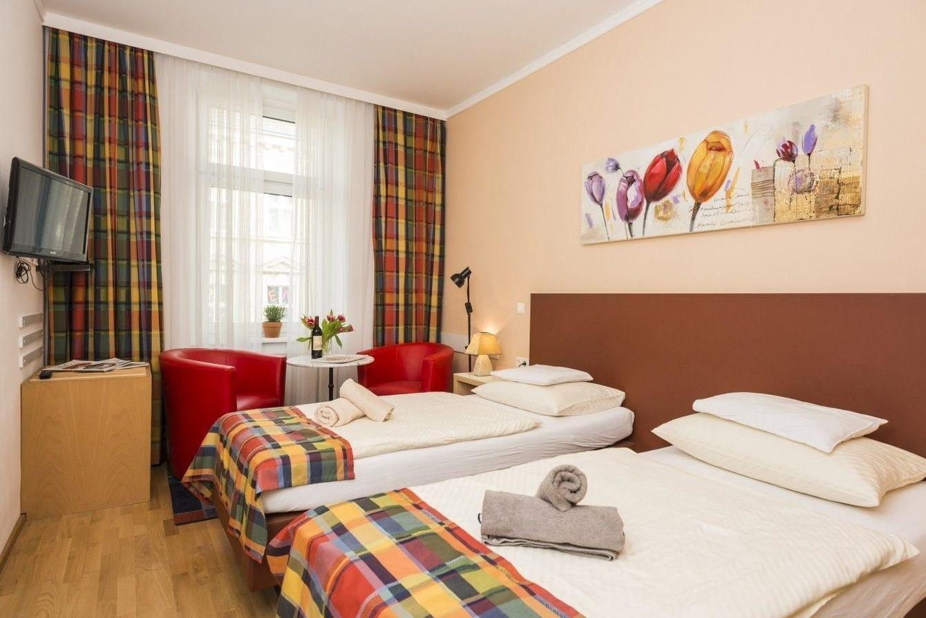 Appartement de vacances Appartements Ferchergasse Ap5 (1854299), Vienne, , Vienne, Autriche, image 4
