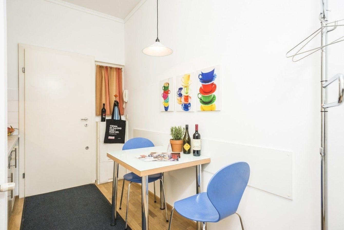 Appartement de vacances Appartements Ferchergasse Ap6 (1854300), Vienne, , Vienne, Autriche, image 14