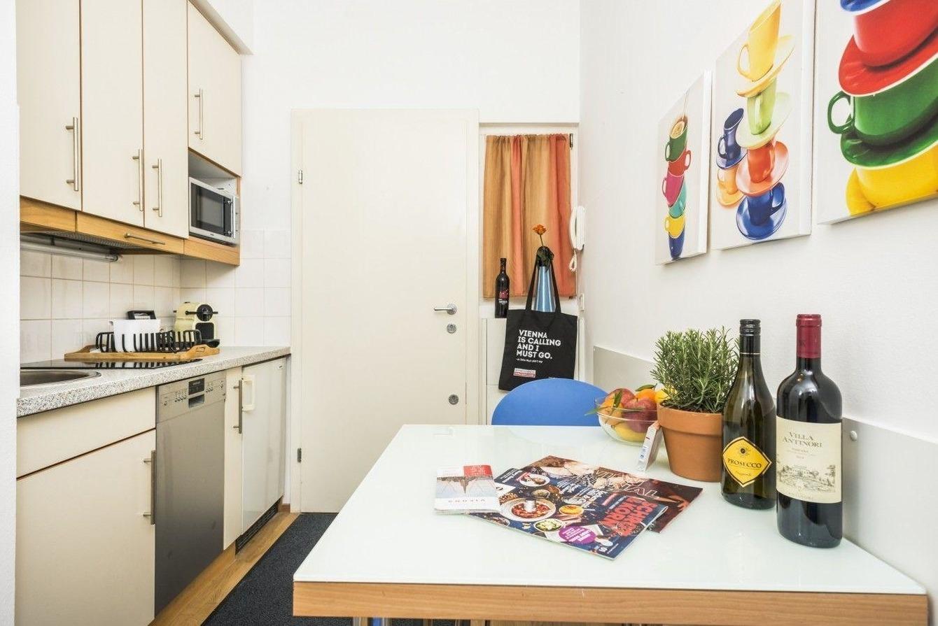 Appartement de vacances Appartements Ferchergasse Ap6 (1854300), Vienne, , Vienne, Autriche, image 16