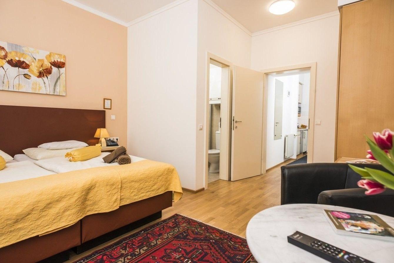 Appartement de vacances Appartements Ferchergasse Ap6 (1854300), Vienne, , Vienne, Autriche, image 1