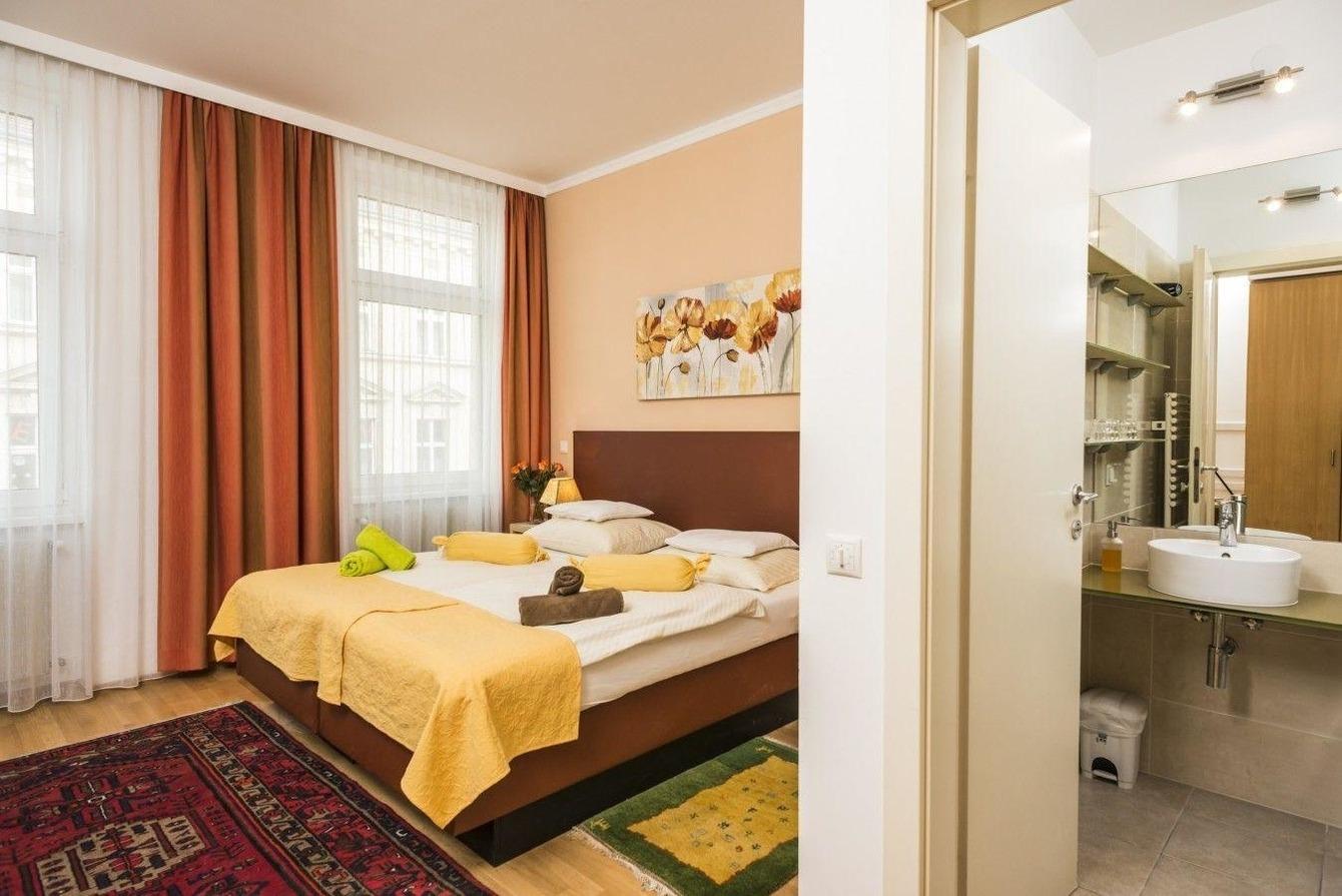 Appartement de vacances Appartements Ferchergasse Ap6 (1854300), Vienne, , Vienne, Autriche, image 5