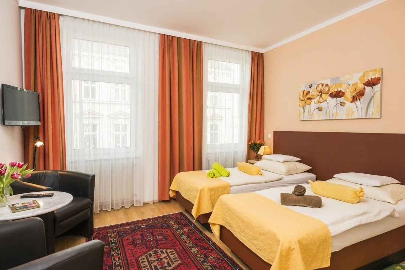 Appartement de vacances Appartements Ferchergasse Ap6 (1854300), Vienne, , Vienne, Autriche, image 7