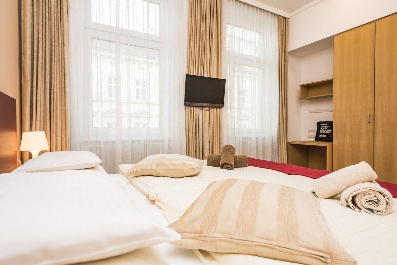 Appartement de vacances Appartements Ferchergasse Ap7 (1854301), Vienne, , Vienne, Autriche, image 13