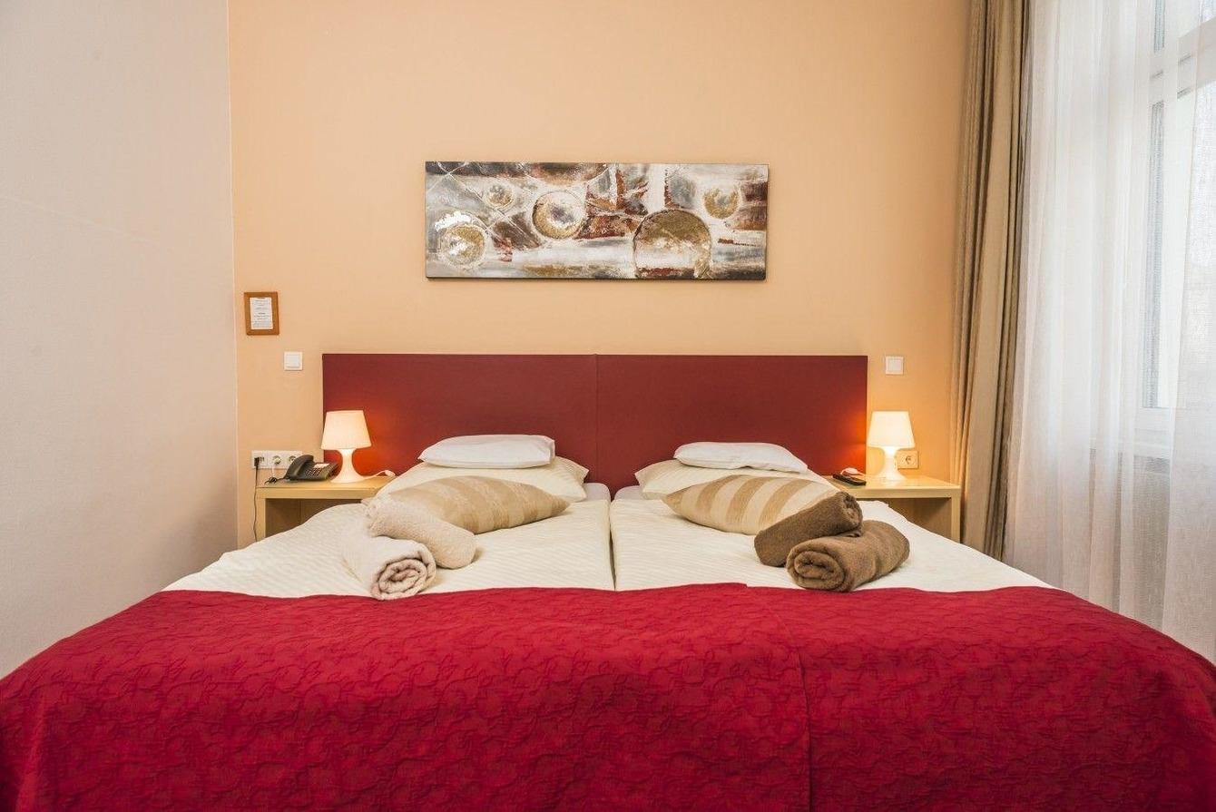 Appartement de vacances Appartements Ferchergasse Ap7 (1854301), Vienne, , Vienne, Autriche, image 15