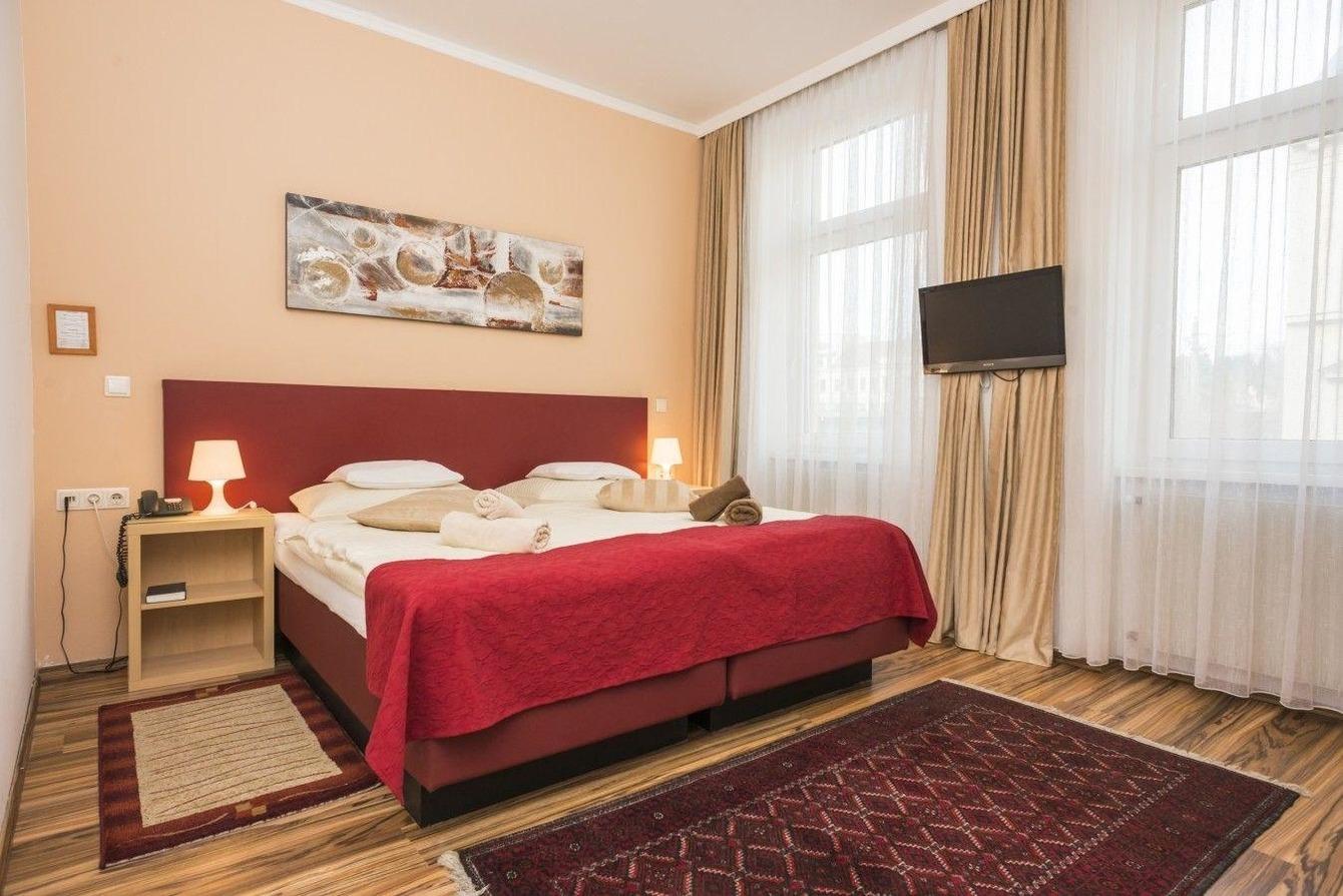 Appartement de vacances Appartements Ferchergasse Ap7 (1854301), Vienne, , Vienne, Autriche, image 1