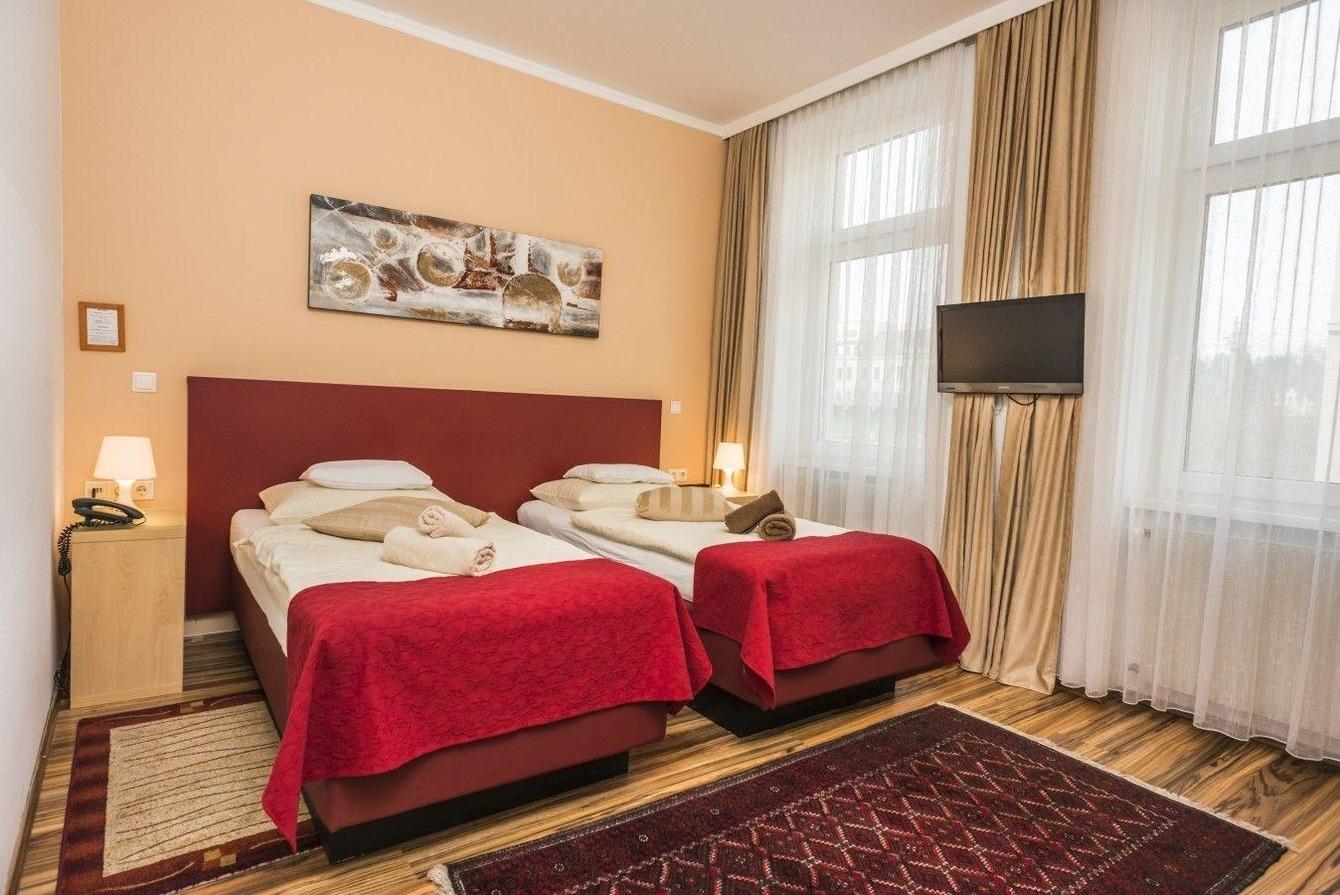 Appartement de vacances Appartements Ferchergasse Ap7 (1854301), Vienne, , Vienne, Autriche, image 2