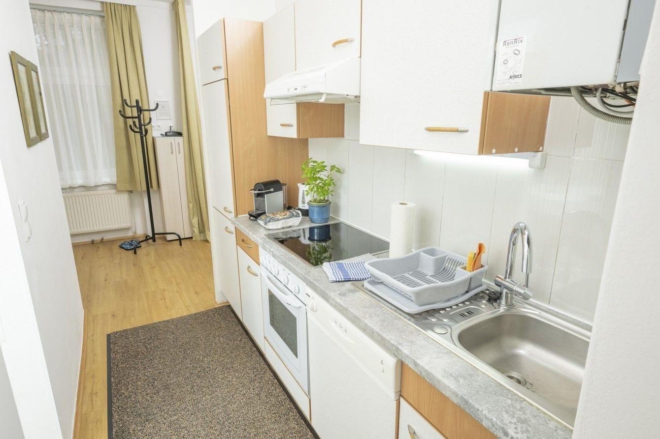 Appartement de vacances Appartements Ferchergasse Ap8 (1854302), Vienne, , Vienne, Autriche, image 19