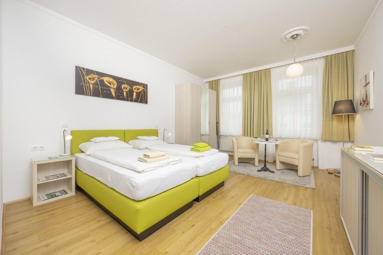 Appartement de vacances Appartements Ferchergasse Ap8 (1854302), Vienne, , Vienne, Autriche, image 3