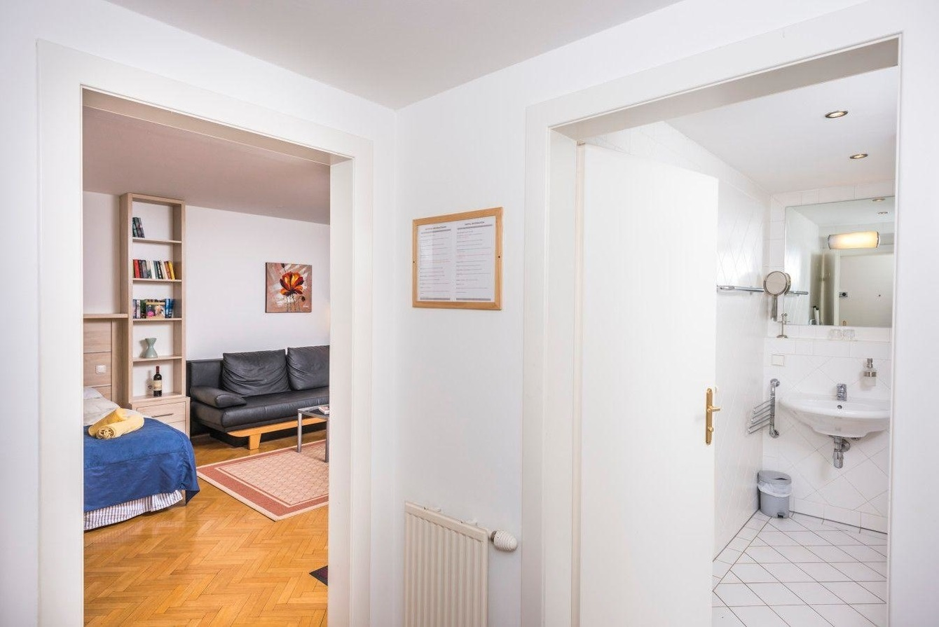 Appartement de vacances Appartements Ferchergasse ApR02 (1854303), Vienne, , Vienne, Autriche, image 16