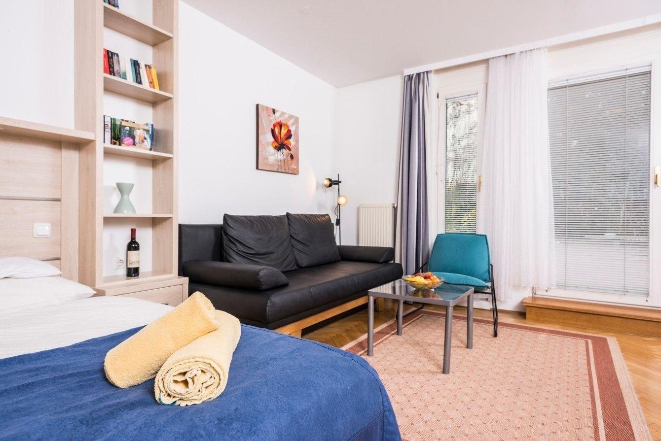 Appartement de vacances Appartements Ferchergasse ApR02 (1854303), Vienne, , Vienne, Autriche, image 2