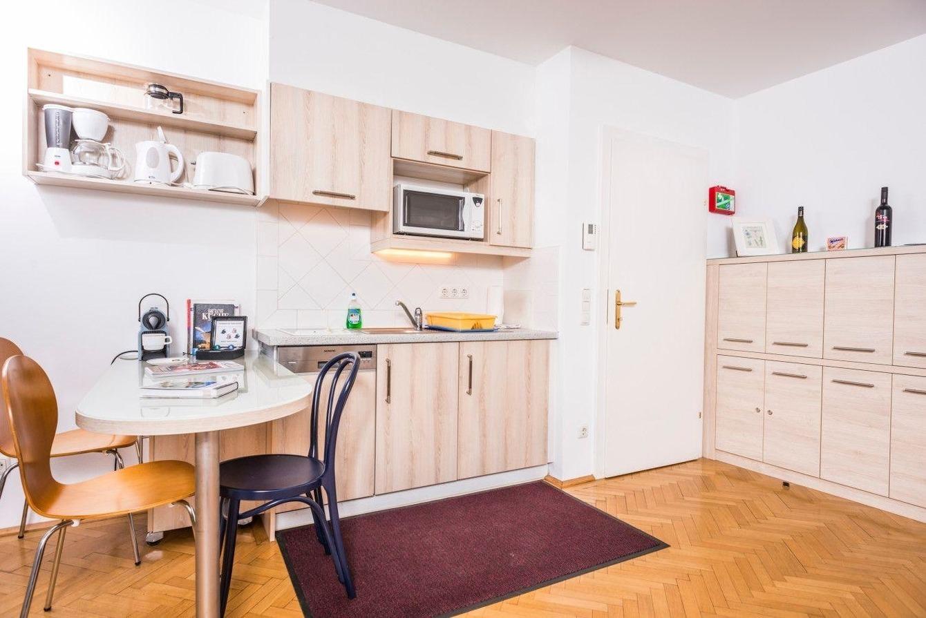 Appartement de vacances Appartements Ferchergasse ApR02 (1854303), Vienne, , Vienne, Autriche, image 5