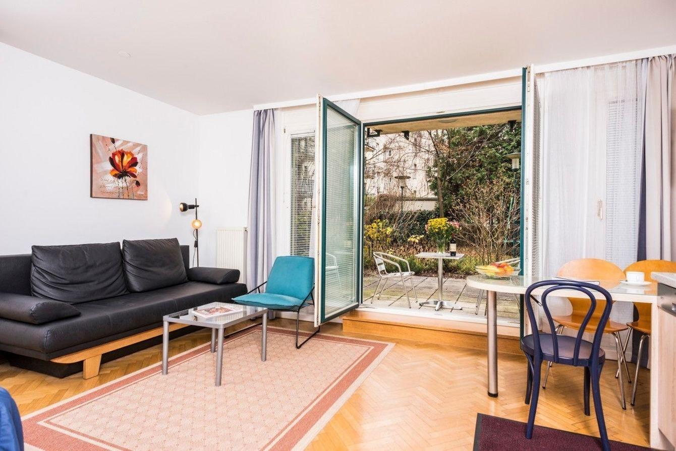 Appartement de vacances Appartements Ferchergasse ApR02 (1854303), Vienne, , Vienne, Autriche, image 7