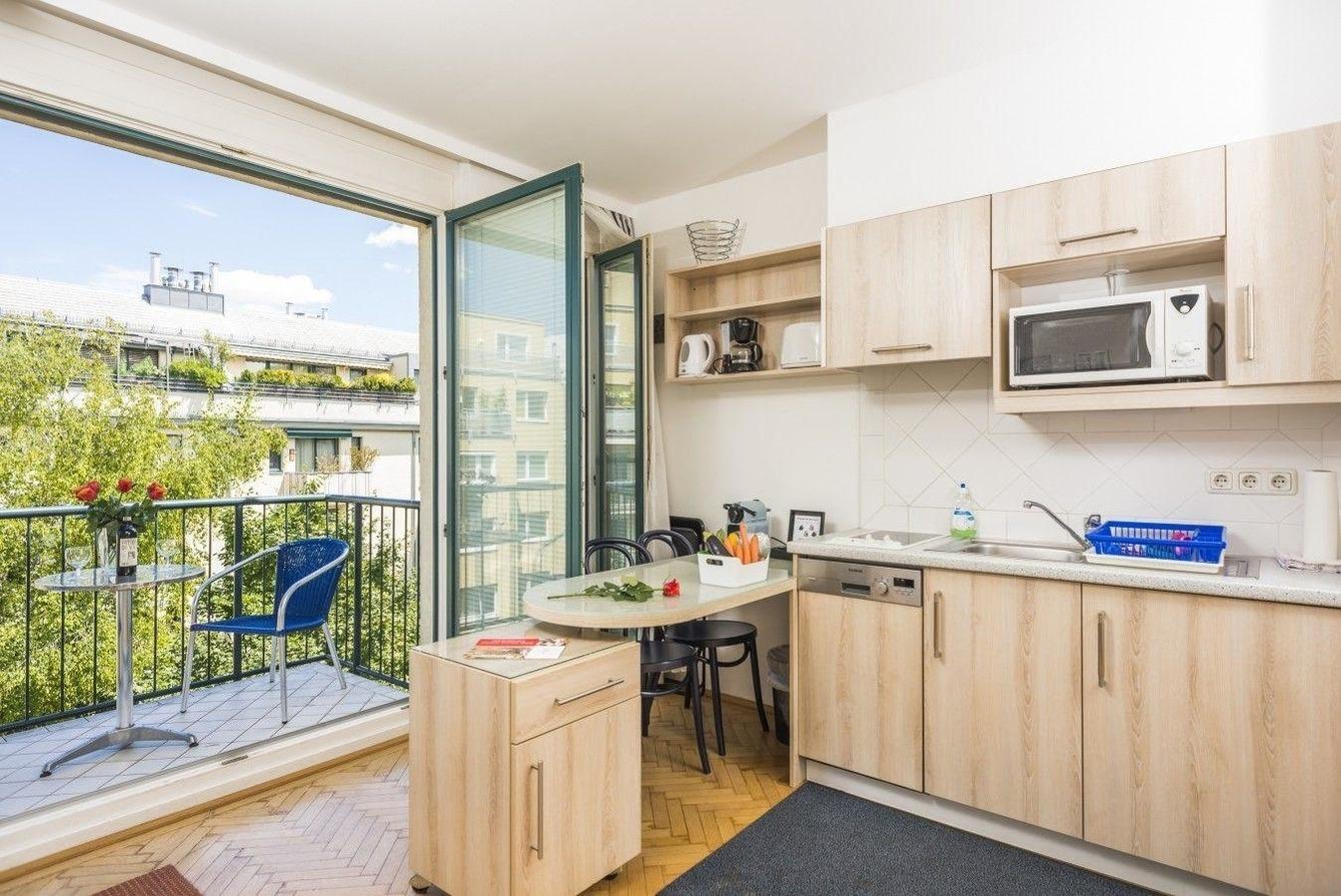 Appartement de vacances Appartements Ferchergasse R26 (1854304), Vienne, , Vienne, Autriche, image 5