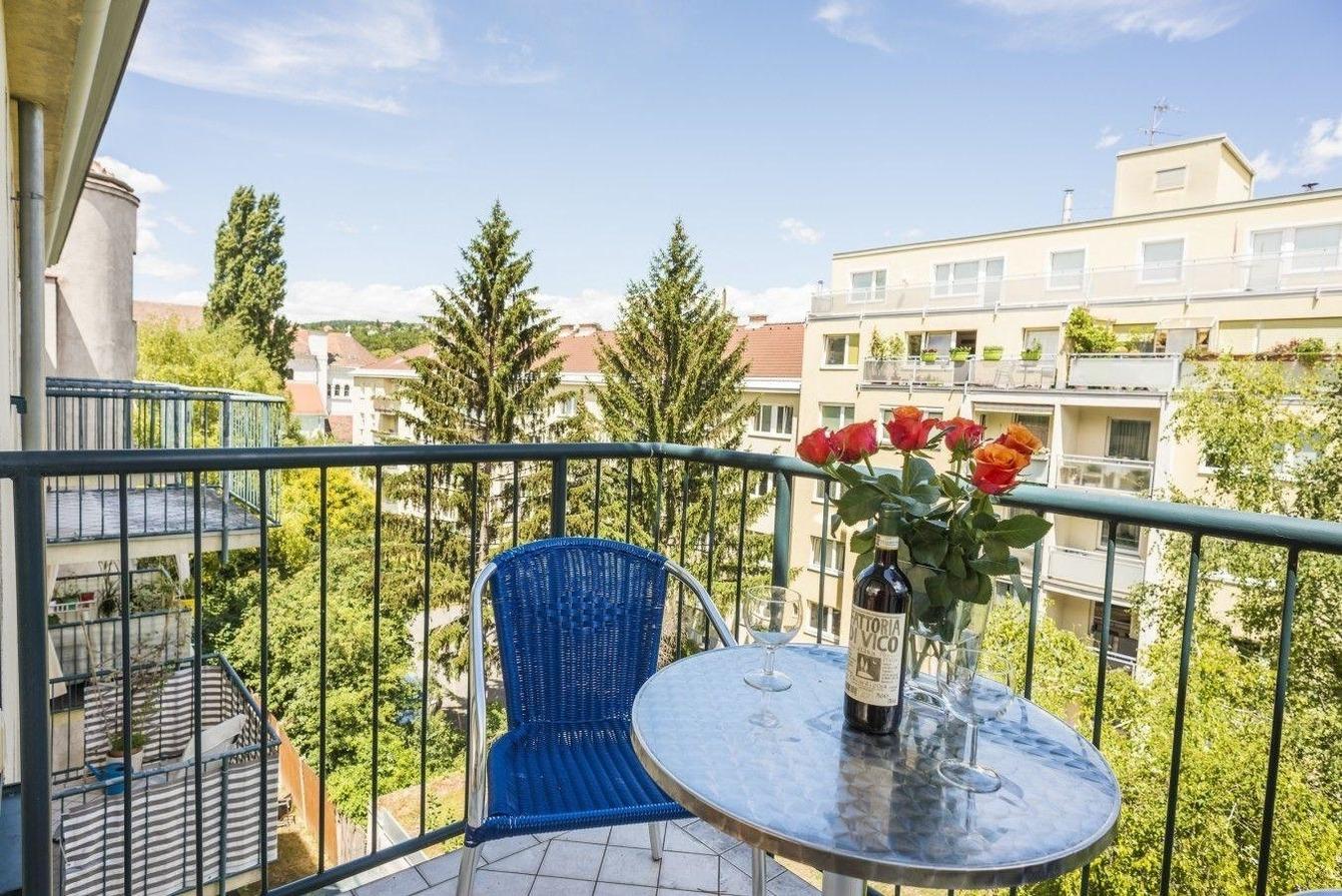 Appartement de vacances Appartements Ferchergasse R26 (1854304), Vienne, , Vienne, Autriche, image 7
