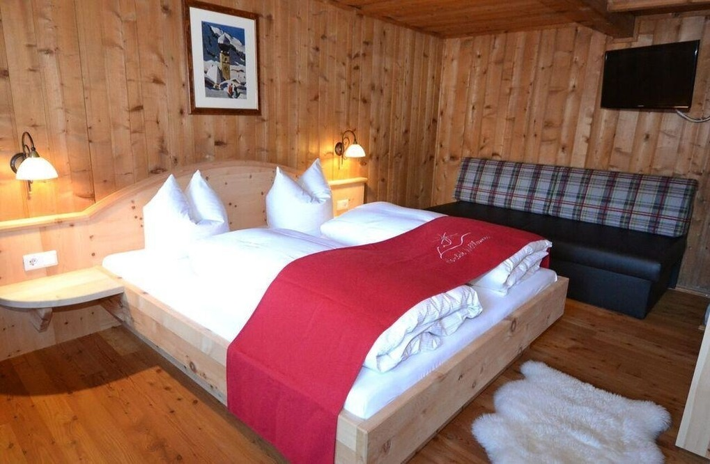 Holiday house Premium Chalet Zirbe (1859315), Kaltenbach, Zillertal, Tyrol, Austria, picture 6