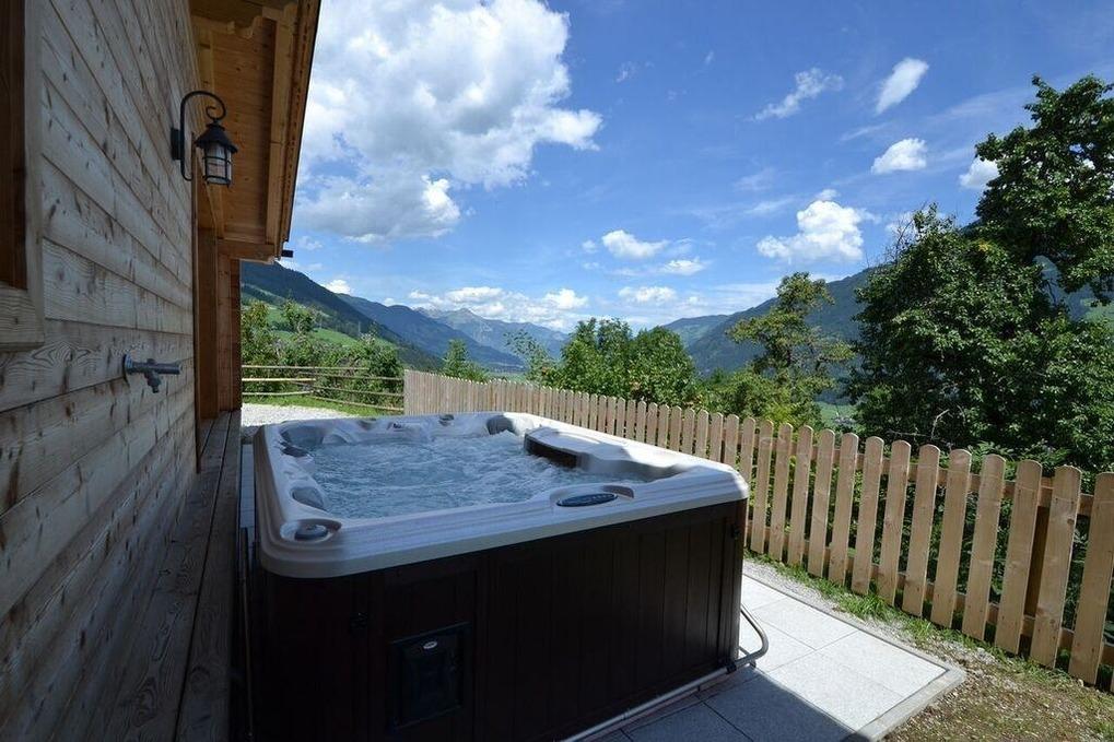 Holiday house Premium Chalet Zirbe (1859315), Kaltenbach, Zillertal, Tyrol, Austria, picture 8