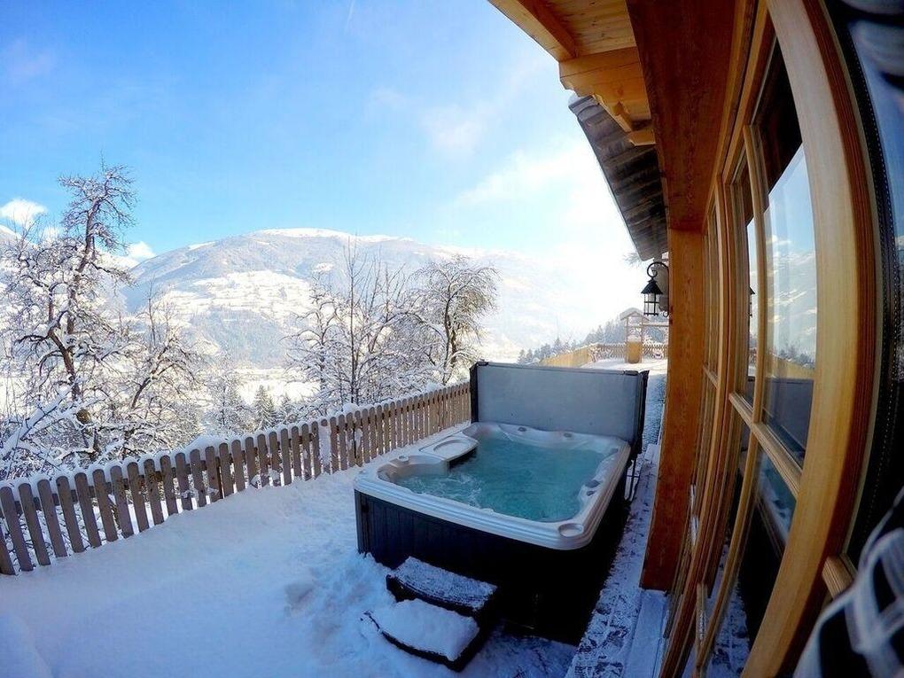 Holiday house Premium Chalet Zirbe (1859315), Kaltenbach, Zillertal, Tyrol, Austria, picture 15