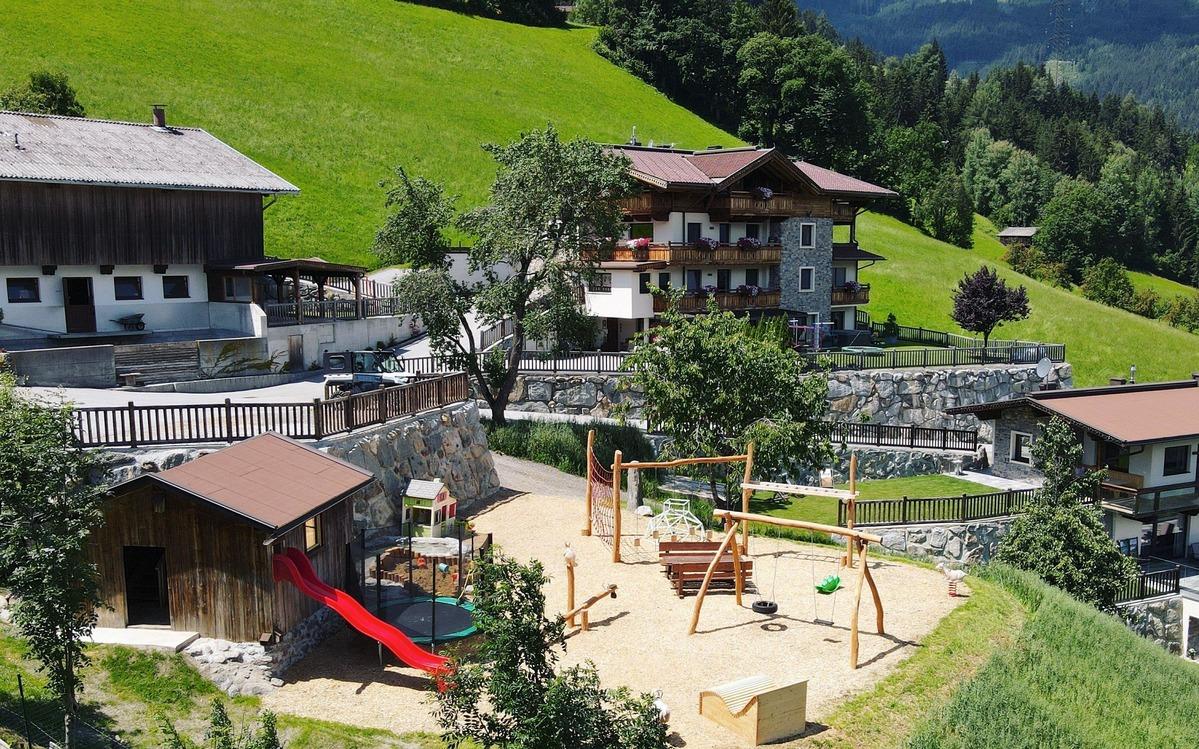 Holiday house Premium Chalet Zirbe (1859315), Kaltenbach, Zillertal, Tyrol, Austria, picture 19
