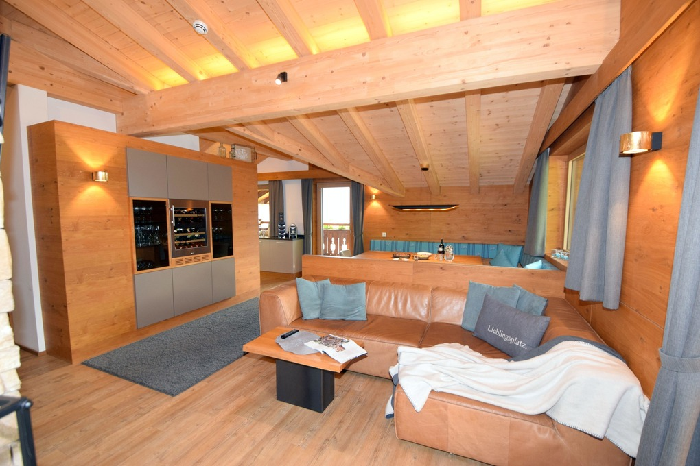 Holiday apartment Chaletapartment Gipfelwind (1859316), Kaltenbach, Zillertal, Tyrol, Austria, picture 6