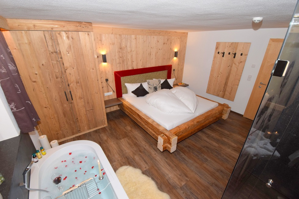 Holiday house Comfort Chalet Mühle (1859318), Kaltenbach, Zillertal, Tyrol, Austria, picture 3