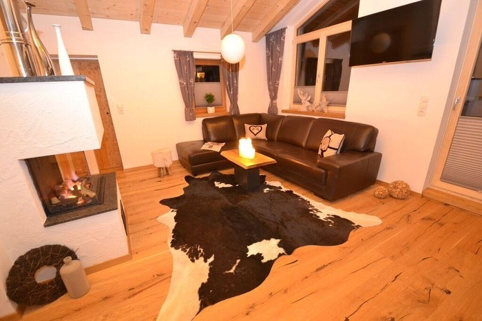 Holiday house Comfort Chalet Mühle (1859318), Kaltenbach, Zillertal, Tyrol, Austria, picture 5