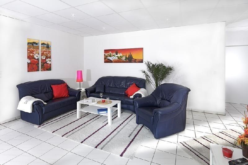 Family-Wohnung DL16W1 mit 2 Zusatzschlafzimmern in Ferienwohnung in Nordrhein Westfalen