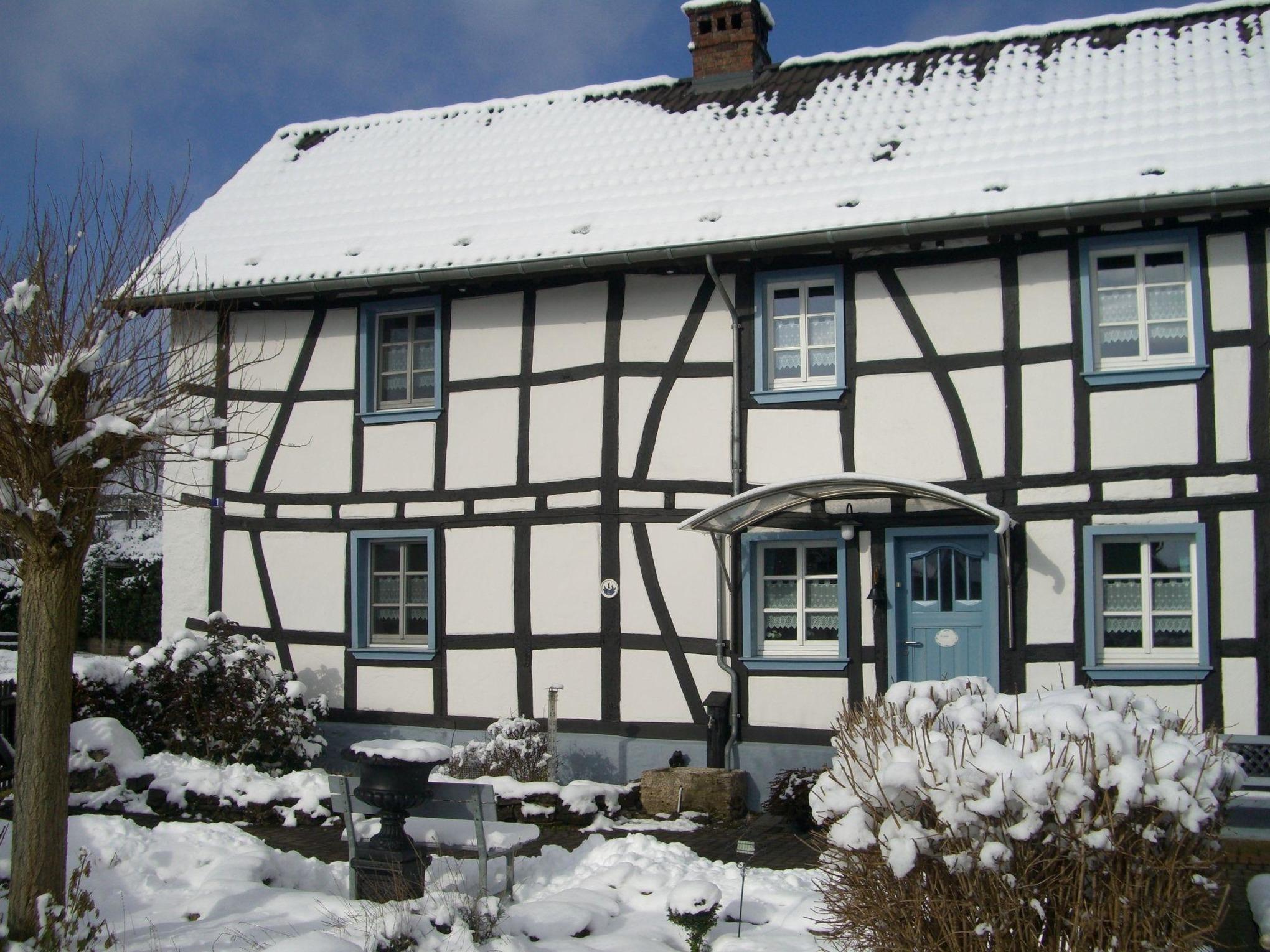 Haus Höppches Ferienhaus  Blankenheim