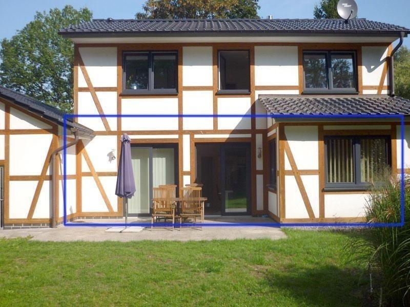 Wohnung-1 Ferienwohnung  Mittelweser