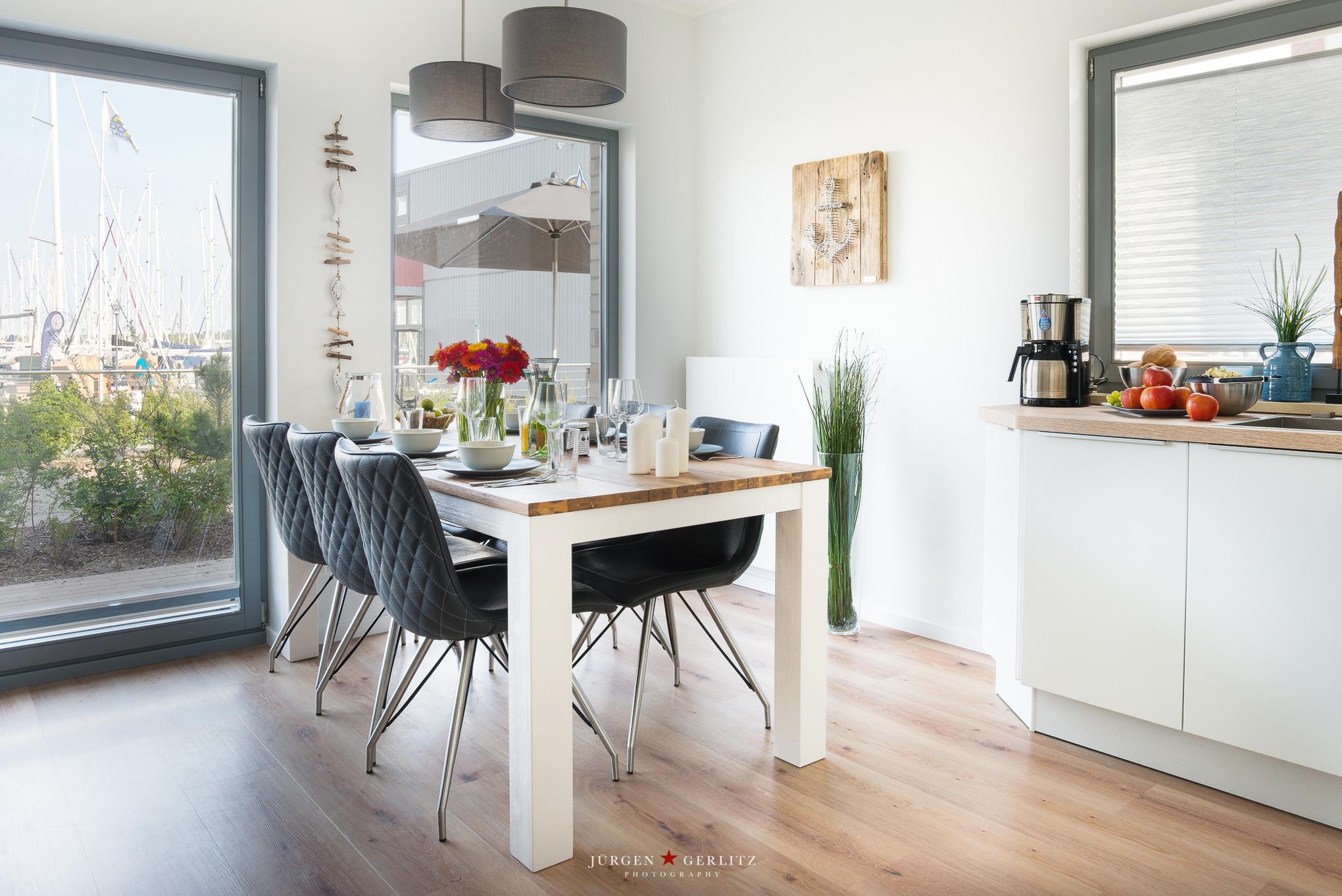 """Ostsee - Maisonette - Appartement Nr. 23 """"Yac Ferienwohnung an der Ostsee"""